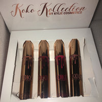 Kylie Cosmetics Koko Kollection uploaded by Antonia M.