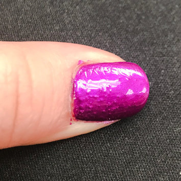 Photo of Sally Hansen® Miracle Gel™ Nail Polish uploaded by Alexandria P.
