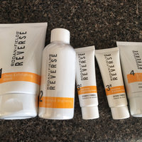 Rodan + Fields Brand New Formulation Reverse Regimen with Retinol & Pure Vitamin C uploaded by Roula D.