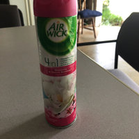 Air Wick 4 in 1 Air Freshener Magnolia & Cherry Blossom uploaded by Kyndall B.