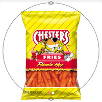 Chester's® Flamin' Hot® Fries uploaded by Faith D.