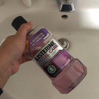 LISTERINE Total Care Anticavity Mouthwash uploaded by Jéssica S.