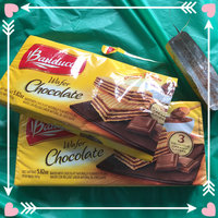 Bauducco Chocolate Wafer uploaded by Jéssica S.