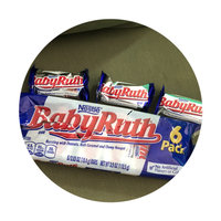 Nestlé Baby Ruth Bar uploaded by Jéssica S.