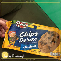 Keebler Chips Deluxe Cookies Original uploaded by Jéssica S.