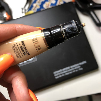 Photo of Milani Retouch + Erase Light-Lifting Concealer uploaded by victoria R.