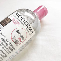 Bioderma Sensibio H2O Micellaire Solution uploaded by Emily I.