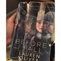 Before I Fall by Oliver, Lauren [Paperback] uploaded by briance m.