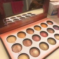 BH Cosmetics Baked Eyeshadow Palette uploaded by Kara w.