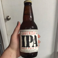 Lagunitas IPA India Pale Ale - 6 CT uploaded by Aprell R.