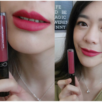 Photo of Ofra Cosmetics Long Lasting Liquid Lipstick uploaded by bear w.