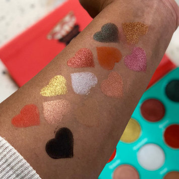 Photo of Juvias Place The Saharan Eyeshadow Palette uploaded by Sue J.