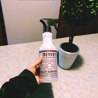 Mrs. Meyer's Clean Day Lavender Multi-Surface Everyday Cleaner uploaded by Jennifer L.