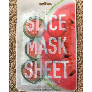 Photo of Kocostar Watermelon Slice Mask Sheet uploaded by Abigail L.