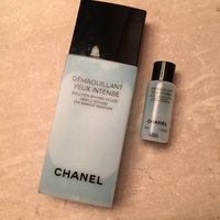 CHANEL Démaquillant Yeux Intense Gentle Bi-Phase Eye Makeup Remover uploaded by Sarah O.