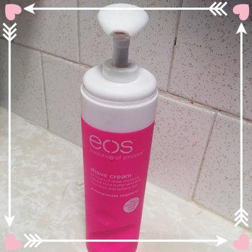 Photo of eos™ Ultra Moisturizing Shave Cream Pomegranate Raspberry uploaded by Nataly M.