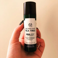 THE BODY SHOP® Tea Tree Night Lotion uploaded by Kayleigh A.