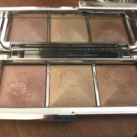 Hourglass Ambient Metallic Strobe Lighting Palette uploaded by Sonia C.