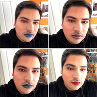 Storybook Cosmetics Wizardry and Witchcraft Liquid Lipsticks™ Collector's Edition uploaded by David B.