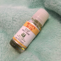 Burt's Bees Natural Acne Solutions Targeted Spot Treatment uploaded by Taylor Z.