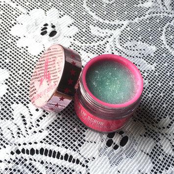 Photo of Jeffree Star Velour Lip Scrub uploaded by Lyndsay K.