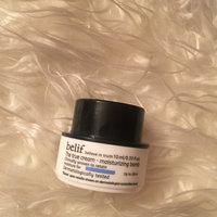 belif The True Cream Moisturizing Bomb uploaded by Jennifer I.