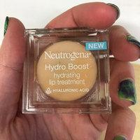 Neutrogena Hydrating Lip Treatment uploaded by Carrie L.