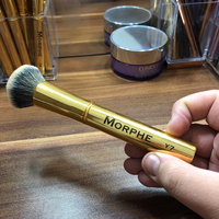 Morphe Y7 Round Buffer Brush uploaded by David B.