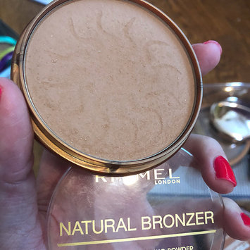 Photo of Rimmel London Natural Bronzer uploaded by Courtney T.