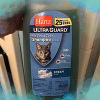 Hartz Groomer's Best Hairball Control Shampoo uploaded by Samantha W.