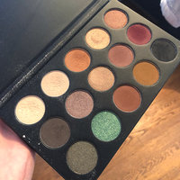 Morphe x Kathleen Lights Eyeshadow Palette uploaded by Courtney T.