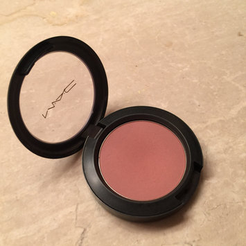 Photo of M.A.C Cosmetics Powder Blush uploaded by Sarah O.