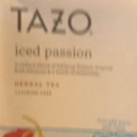 Tazo Iced Passion® Concentrate uploaded by Stephanie B.