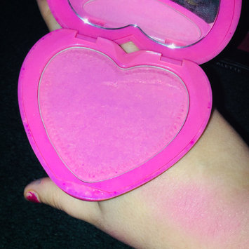 Photo of Too Faced Love Flush Long-Lasting Blush uploaded by Molly D.
