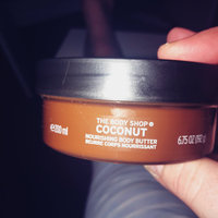 THE BODY SHOP® Coconut Nourishing Body Butter uploaded by Donna W.