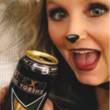 Photo of Rockstar Energy Drink uploaded by Angela T.