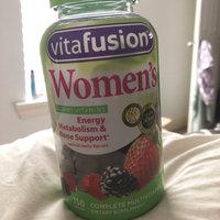 MISC BRANDS Vitafusion Women's Gummy Vitamins Complete MultiVitamin Formula uploaded by Karlie B.