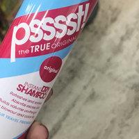 Psssssst Instant Spray Shampoo uploaded by Aurangel D.
