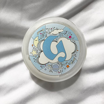 Photo of Glossier Moisturizing Moon Mask uploaded by Pauline L.
