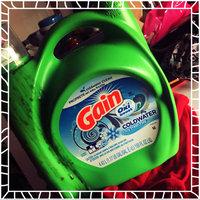 Gain with Oxi Booster™ Icy Fresh Fizz Liquid Detergent 50 fl. oz. Bottle uploaded by Samantha L.