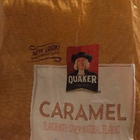 Quaker® Rice Cakes Caramel Corn uploaded by Marjorie S.