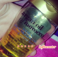OGX Extra Penetrating Oil for Dry & Coarse Hair Renewing Argan Oil of Morocco uploaded by Kaitlyn M.