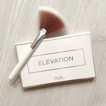 Photo of PUR Cosmetics Elevation Perfecting Highlighter Palette uploaded by Erica C.