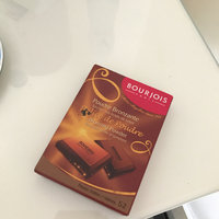 Bourjois Bronzing Powder & Highlighter - Bronzing higlighting uploaded by Laura M.