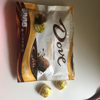 Dove Chocolate Silky Smooth Caramel Milk Chocolate uploaded by PiecesOf C.