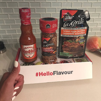 Photo of Frank's RedHot® Original Cayenne Pepper Sauce uploaded by ❤️𝕁𝕦𝕕𝕪 𝕧.