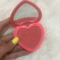 TOO FACED Love Flush 16-Hour Blush - How Deep Is Your Love? uploaded by Majo B.