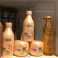 Loreal Professionnel LOréal Professionnel Mythic Oil Shampoo for Normal to Fine Hair uploaded by Neethi K.