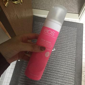 Photo of eos™ Ultra Moisturizing Shave Cream Pomegranate Raspberry uploaded by Nora C.