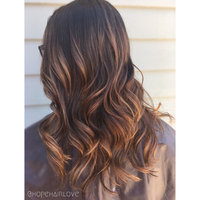 PRAVANA ChromaSilk Creme Hair Color with Silk & Keratin Protein, 903 Ultra Light Golden Blonde [] uploaded by Hope T.
